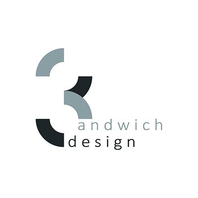 3andwich Design/He Wei Studio