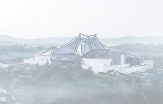 gooood archive:museums in China