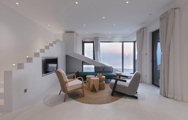 LITTLEONE Seaside Family Homestay in Hebei, China by YUDesigns