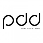 POINT DEPTH INTERIOR DESIGN