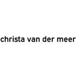 Christa van der Meer
