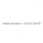 Heike Mutter + Ulrich Genth
