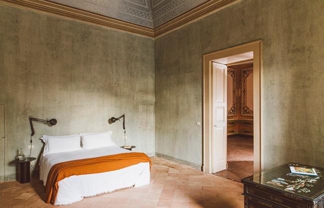 Palazzo Daniele by Palomba Serafini Associati