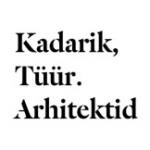 Kadarik Tüür Arhitektid