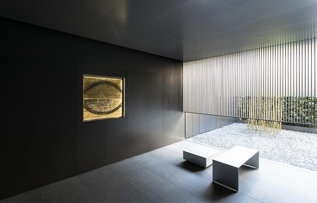 MOGANA by Takashi Yamaguchi & associates