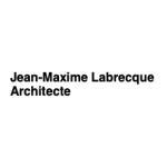 Jean-Maxime Labrecque Architecte