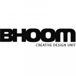 BHOOM Creative Design unit