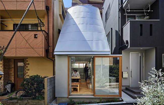 LOVE2 HOUSE,東京 / Takeshi Hosaka Architects