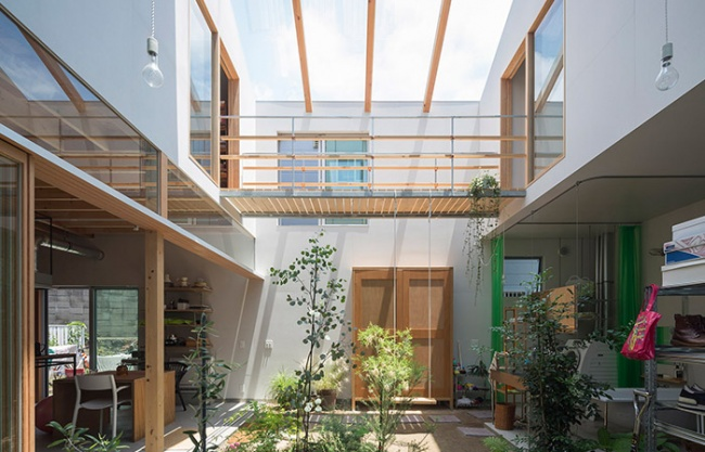 月見山住宅,神戶 / Tato Architects