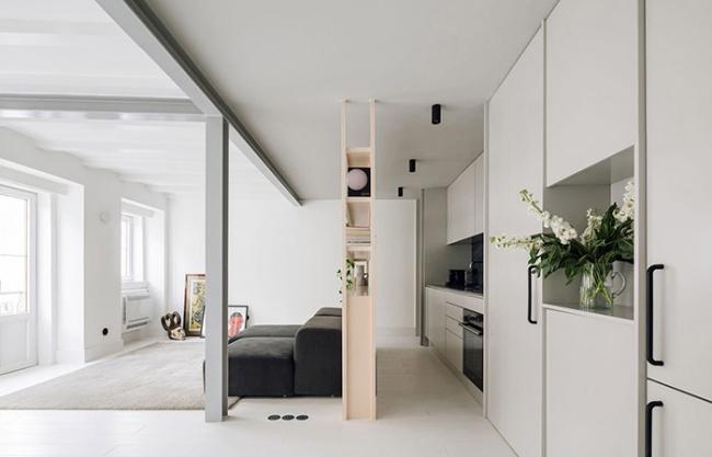 RGM 46公寓改造,里斯本 / DC.AD