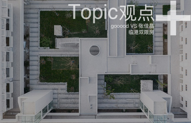 Topic: Lingang Price-fixed Housing Project