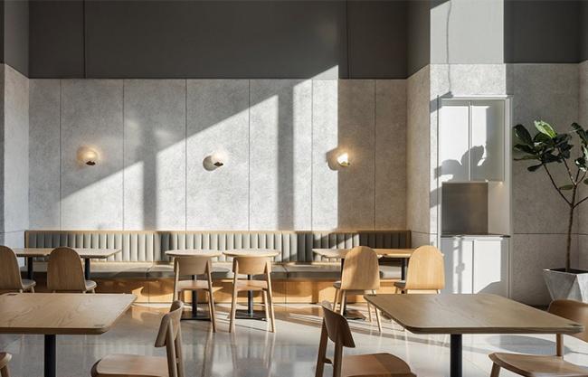 易间咖啡,北京 / 古鲁奇公司
