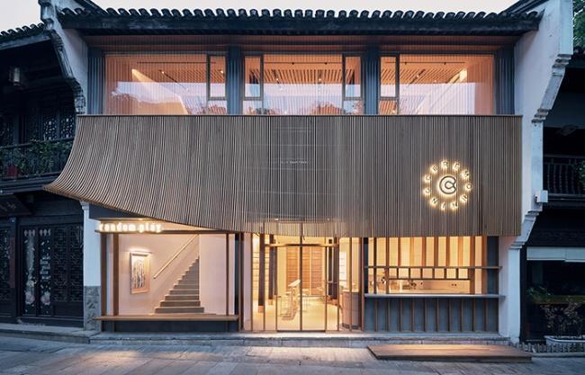 Random艺术空间,杭州 / AIR Architects