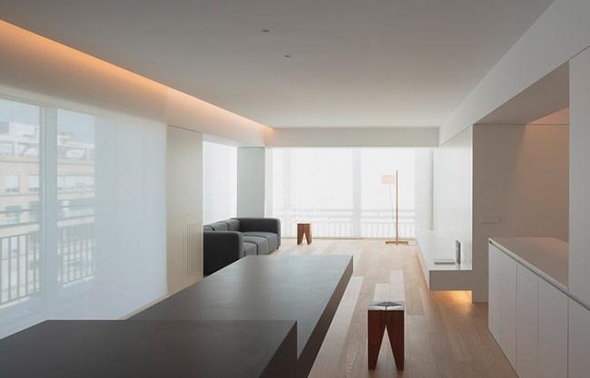 Orihuela公寓改造,西班牙 / Balzar Arquitectos