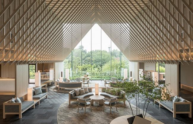 Sorano Hotel by CURIOSITY