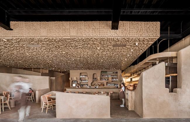 VENENO, Mexico by Pragma Estudio + Monteón Arquitectos Asociados