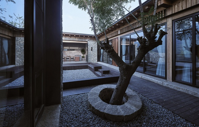 Rebirth of Twelve Homesteads: Tai'an Dongximen Village Renewal Project, China by Meng Fanhao – gad · line+ studio