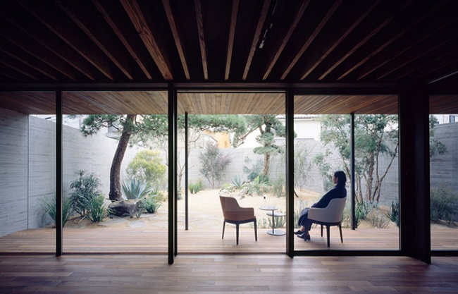 NOBLE House by APOLLO Architects & Associates