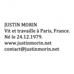 Justin Morin
