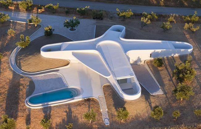 KHI住宅,希腊 / Lassa Architects