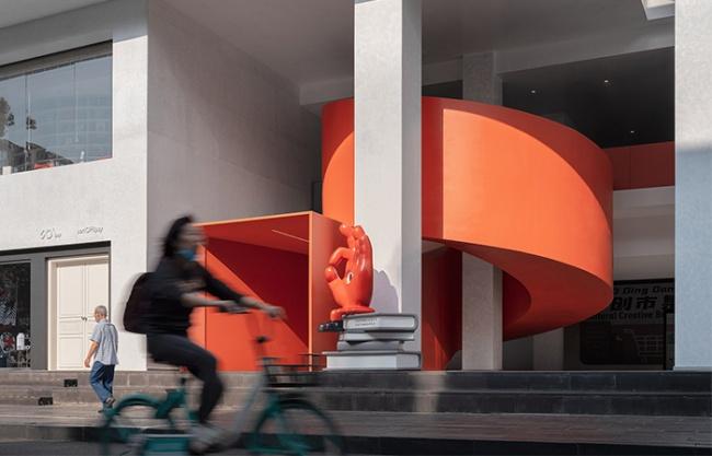 宽窄巷子二期 – 匠造所,成都 / VARI Design几里设计