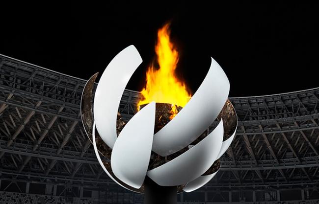 2020东京奥运会圣火台设计 / nendo