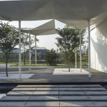 Chinese and German Hang Architectural Design