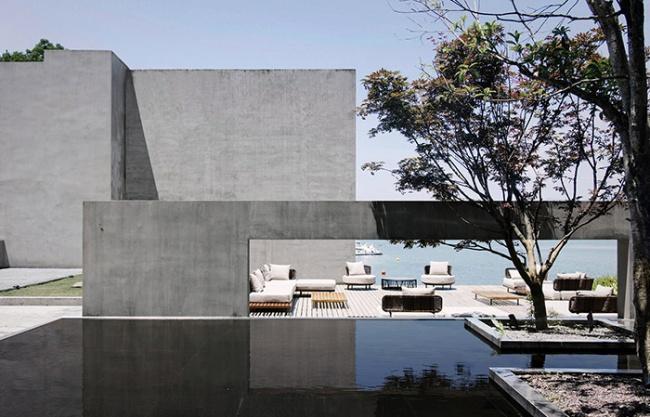 太平湖安卓梅达酒店,黄山 / 设谷设计事务所